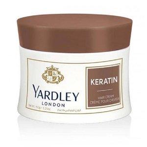 Yardley Hair Cream Keratin 50g