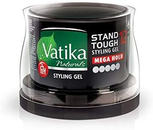 Dabur Vatika Mega Hold Hair Gel 250ml
