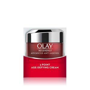 Olay Regenerist Micro Sculpting Anti Ageing Cream 15ml