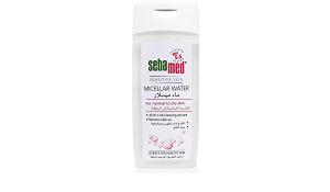 Sebamed Micellar Water Normal To Dry Skin 200ml