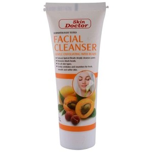 Skin Doctor Facial Cleanser 1pc
