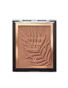 Wet N Wild Coloricon Bronzer Sunset Stript 1pc