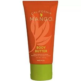 California Mango Body Butter 2.2oz