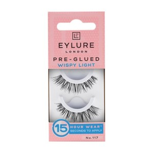 Eylure Pre Glued Lashes - Exa 1pc