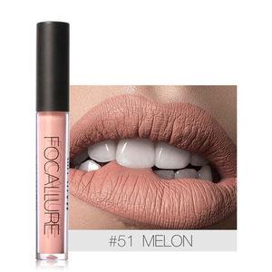 Focallure Fa24 N Waterproof Lipstick-51# 1pc