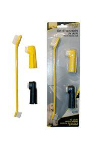 Gimborn Gimdog Tooth Brushes Set 1pc