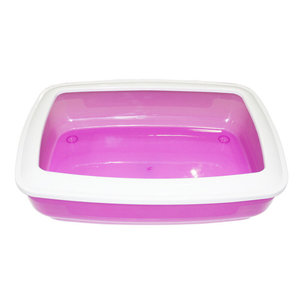 Pawise Cat Litter Tray 1pc
