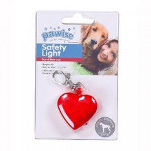 Pawise Pawise Safety Light 1pc