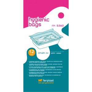 Ferplast Fpi 5360 Hygienic Bag 1pc
