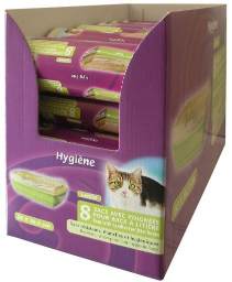 Agrobiother Litter Bag Roll 1pc