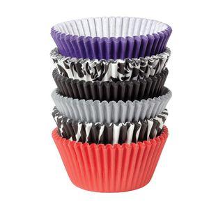 Wilton Zebra & Damask Standard Baking Cup 150pcs