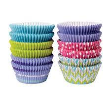 Wilton Pastel Baking Cups Standard Pack 300pcs