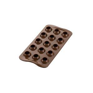 Silikomart 3D Choco Tartufino Mould 1pc