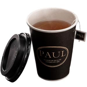 Paul Tea Green Tea 33cl