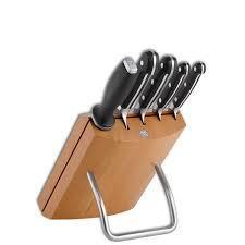 Zwilling  Pro Knife Block Set 6pcs