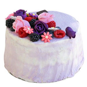 Blueberry Cake 18cm