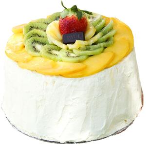 Mango Passion Cake 18cm
