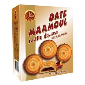 Al Karamah Date Maamoul Cookies 320g