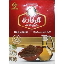 Al Rafada Red Zaatar 400g
