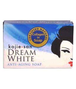 Kojie San Dream White Anti Aging Soap 135g