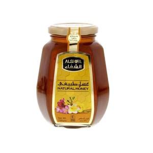 Al Shifa Honey Natural 750g