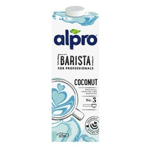 Alpro Coconut Drink With Soya For Professional 1L