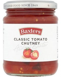 Baxters Tomato Chutney 270g