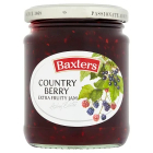 Baxters Country Berry Conserve 290g