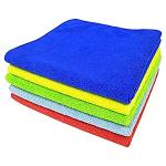 Blor Multi Purpose Cloth 4pcs