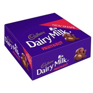 Cadbury Fruit& Nut 37g