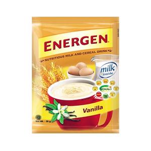 Energen Powder Vanilla 30g