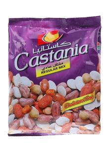 Castania Regular Mix Purple Bags 450g