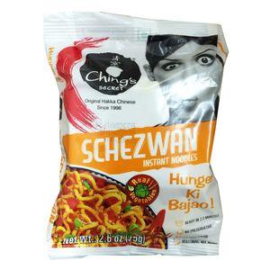 Chings Schezwan Noodles 75g