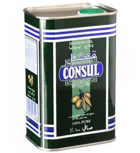 Consul Pure Olive Oil 800ml
