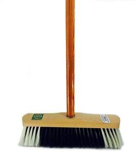 Coremet Washing Brush With Handle 1pc