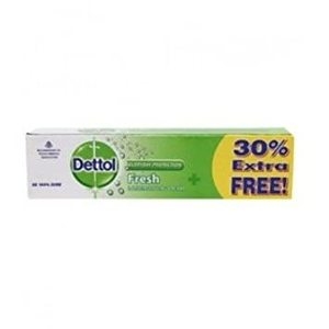 Dettol Fresh Lather Shaving Cream 78g