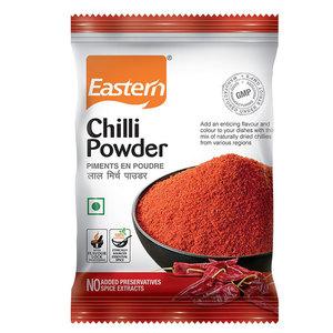 Eastern Chilli Powder 200g