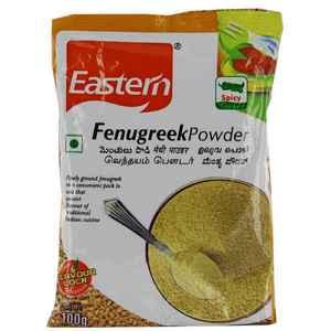 Eastern Fenugreek Powder 100g