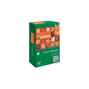Eastern Mixed Curry Powder 165g