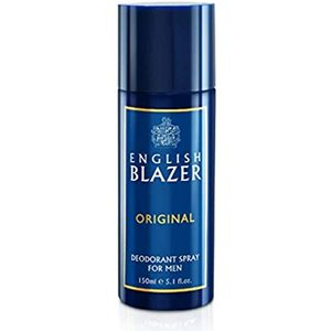 English Blazer Blue Original Body Spray 150ml