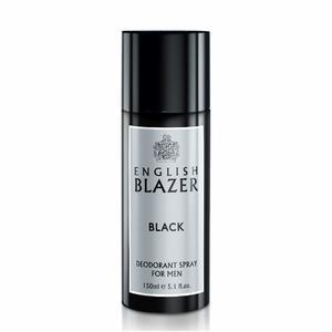 English Blazer Black Body Spray 150ml