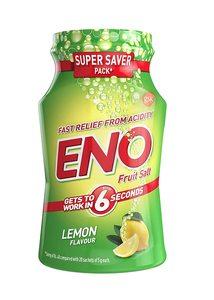 Eno Salt Lemon 100g