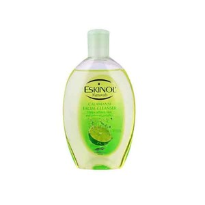 Eskinol Facial Cleanser Green Papaya 225ml