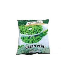 Natural Green Peas 400g