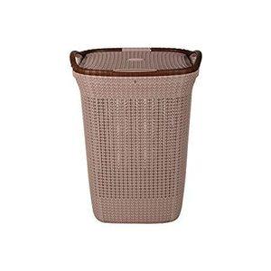 Laundry Basket RYC-1439 1pc