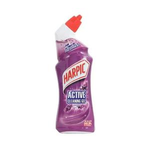 Harpic Liquid Lavender 750ml