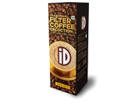 Id Traditional Filter Coffee 30ml