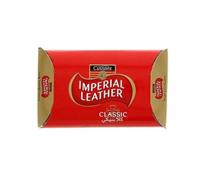 Imperial Leather Classic Soap 125g
