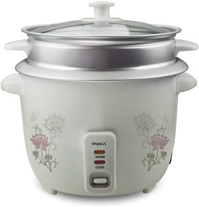 Impex RC2802 Rice Cooker 15L