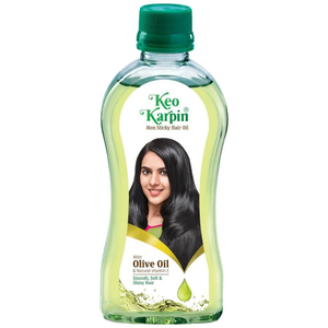 Keo Karpin Hair Oil 100ml